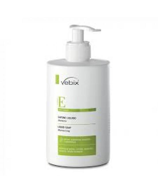 Vebix Phytamin E Sapone Liquido 500ml - Farmacia 33