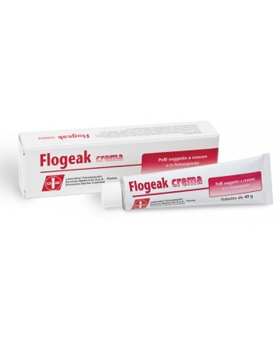 Flogeak Crema Decongestionante 40 g
