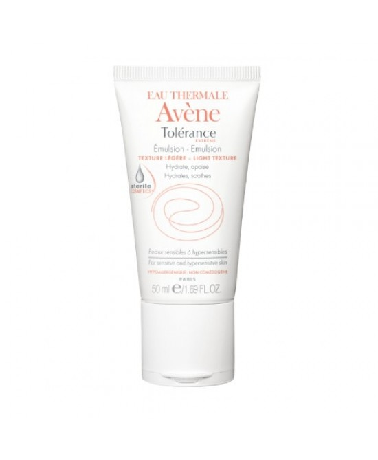 Avène Tolerance Extreme Emulsione 50ml - Farmajoy
