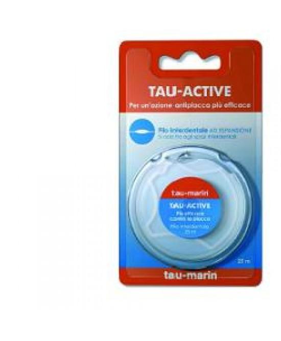 Taumarin Filo Interd Tau Act - Farmacia Giotti