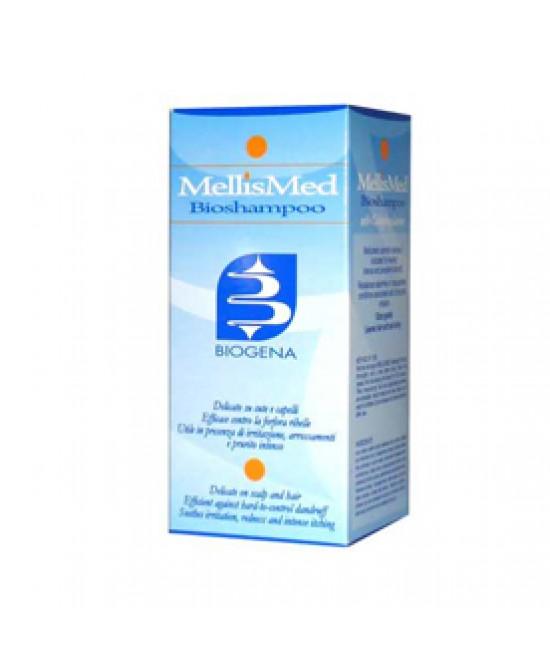 Biogena Mellismed Biosh Shampoo 125ML - Farmaci.me