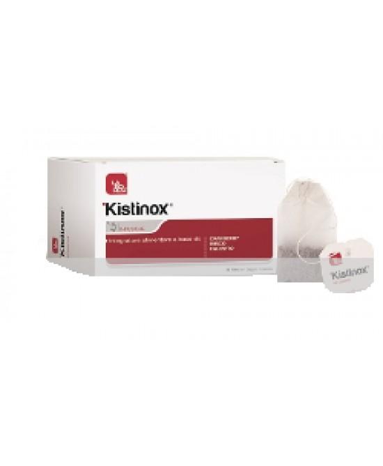 Kistinox Infusione Integratore Alimentare 20 Bustine - Farmapage.it