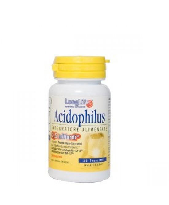 LONGLIFE MILK FREE ACIDOPHILUS-935750760