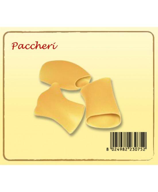 Happy Farm Paccheri Pasta Senza Glutine 250g