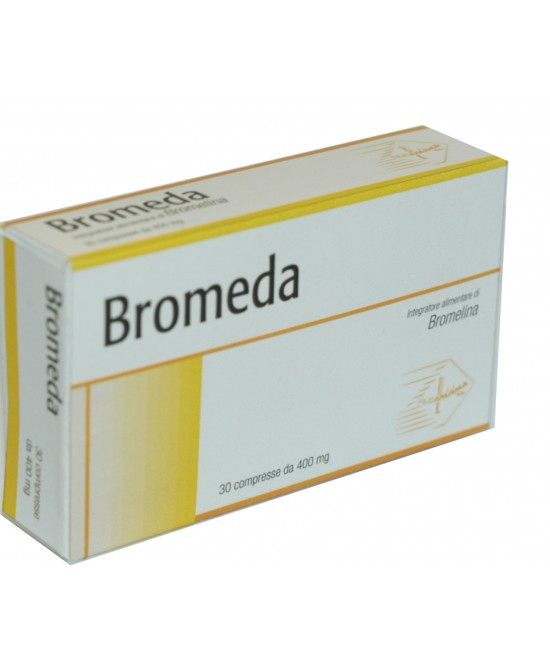 BROMEDA GEL 40 ML - Farmaseller