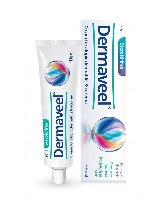 Guna Dermaveel Crema Per Dermatite Atopica Ed Eczema 30 ml - Farmacia Giotti