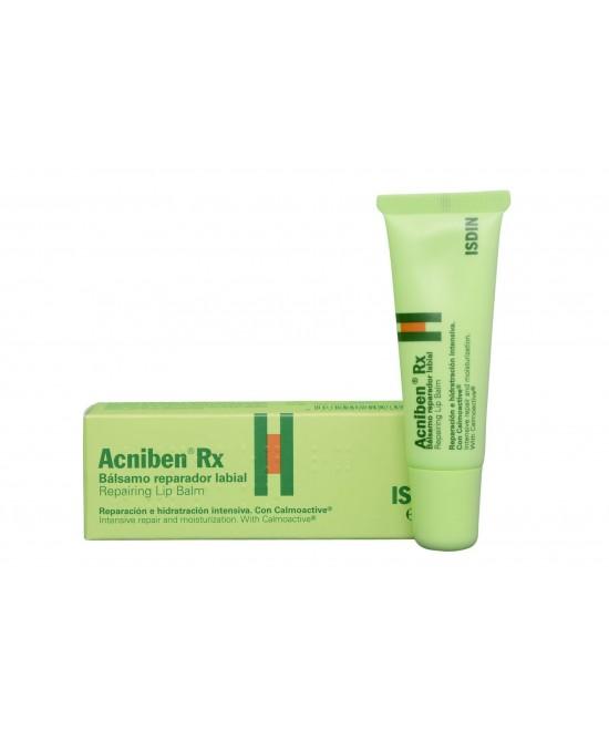 Acniben Rx Repair Balsamo Labbra 10 ml