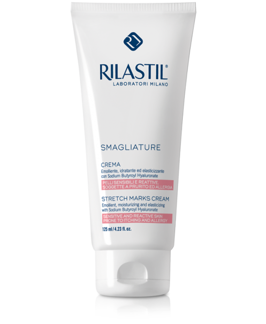 Rilastil Smagliature Crema 75 ml - La farmacia digitale