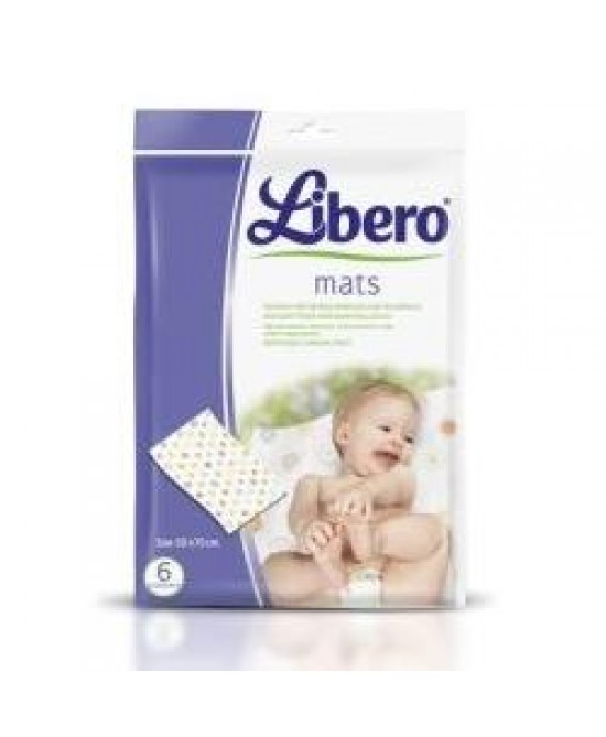 Libero Easy Change 50x70cm - Farmacistaclick