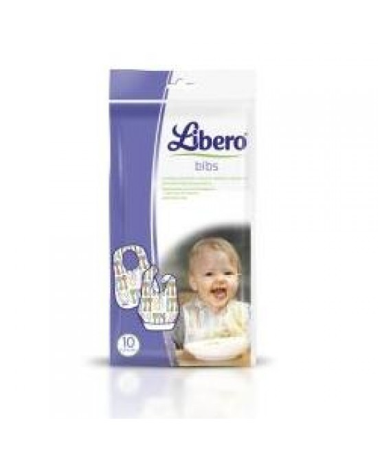 Libero Easy Meal Bav Mon 10pz - La farmacia digitale