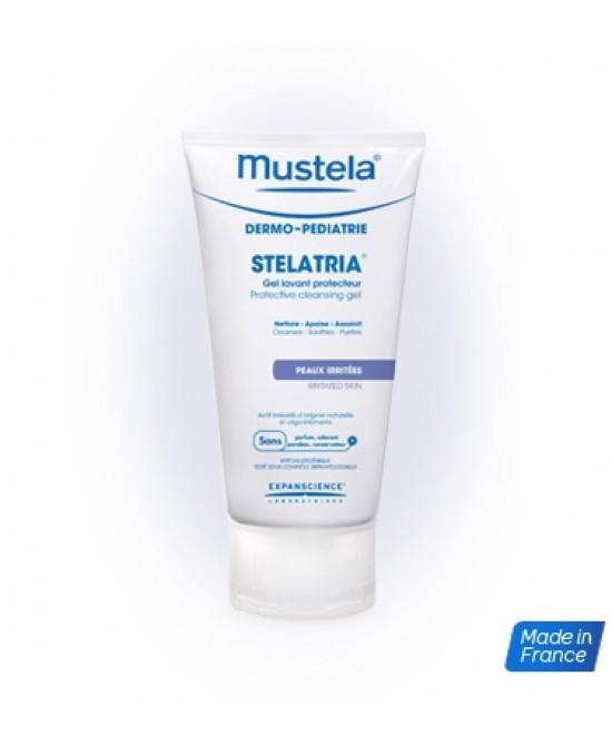 Mustela Stelatria® Gel Lavante Protettore 150ml - Speedyfarma.it