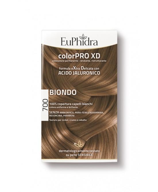 Euphidra ColorPro Xd 700 Biondo - FARMAPRIME