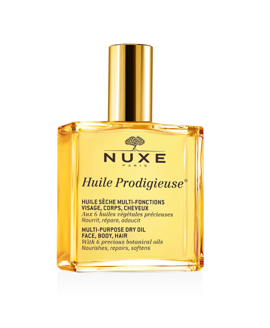Nuxe Huile Prodigieuse Olio Secco Multifunzione 50 ml - Farmabravo.it