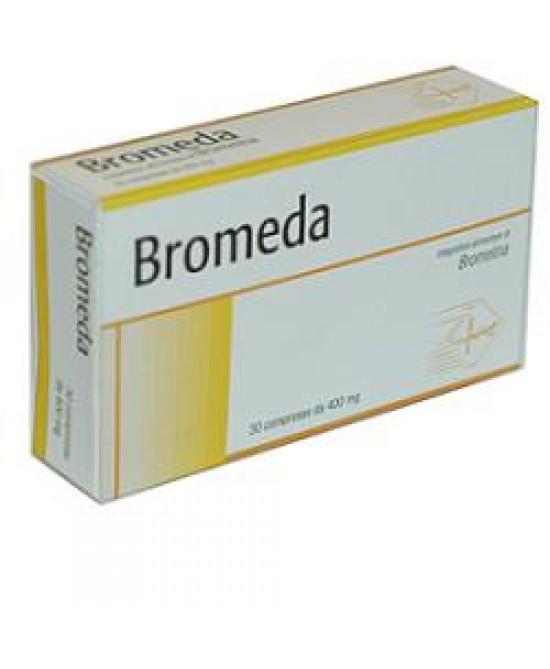 Bromeda Integratore Sistema Immunitario 30 Compresse 400 mg