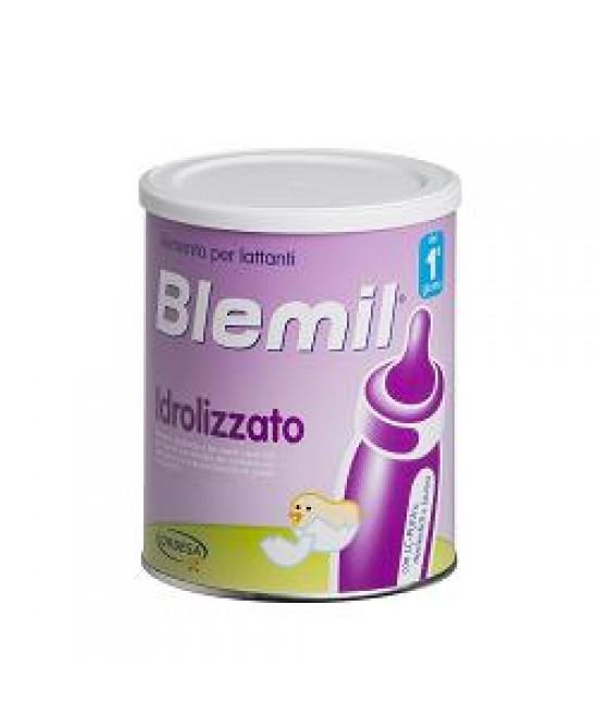 Blemil Idrolizzato 400g - La tua farmacia online