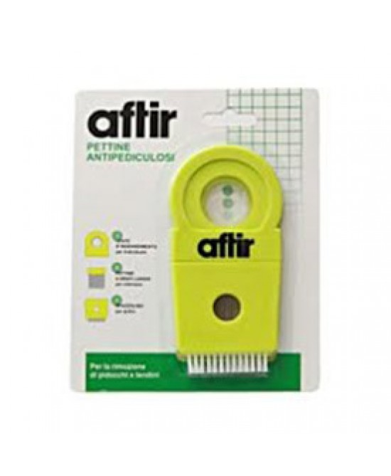 Aftir Pettine - Farmaciaempatica.it