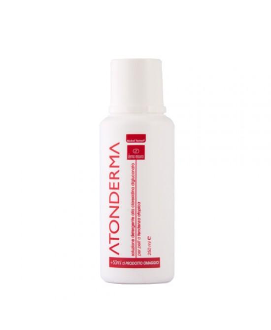 Atonderma Soluzione Detergente Clorexidina 200ml