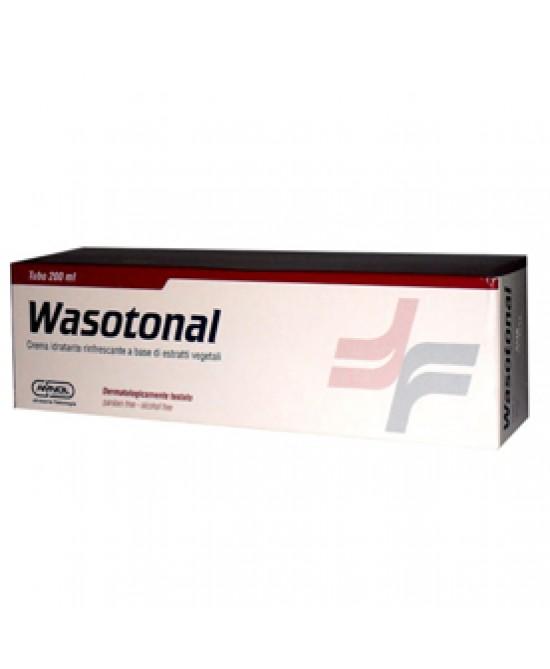Wasotonal Crema Tubo 200ml - Farmafamily.it