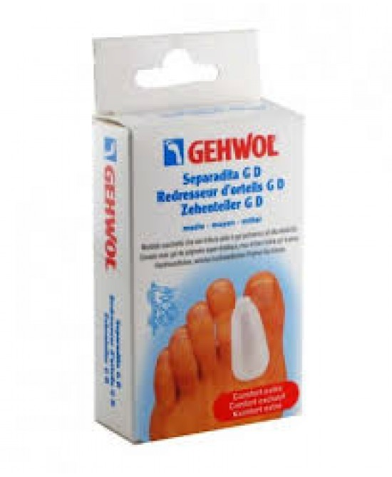 Gehwol Separadita Alluce S 3 Pezzi - Farmaci.me