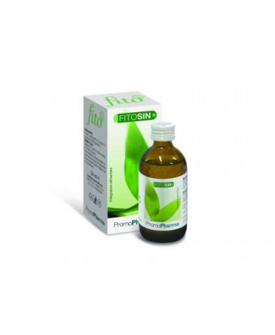 Prompharma Fitosin 33 Gocce 50ml - Farmacia Giotti