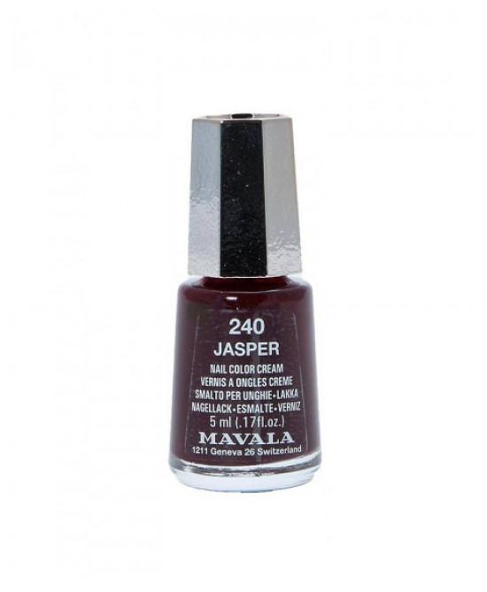 Mavala Minicolor Smalto Colore 240 Jasper 5ml