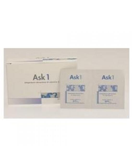 Ask 1 60bust - La tua farmacia online