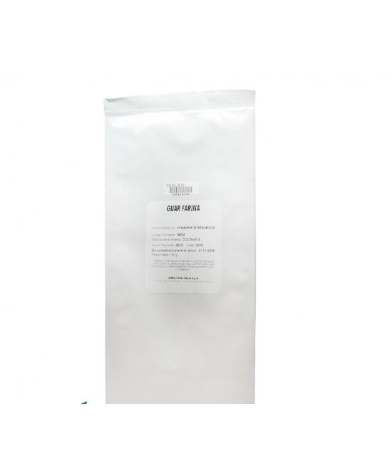 ErbaVita Guar Farina Addensante Alimentare 100g - Farmacia 33