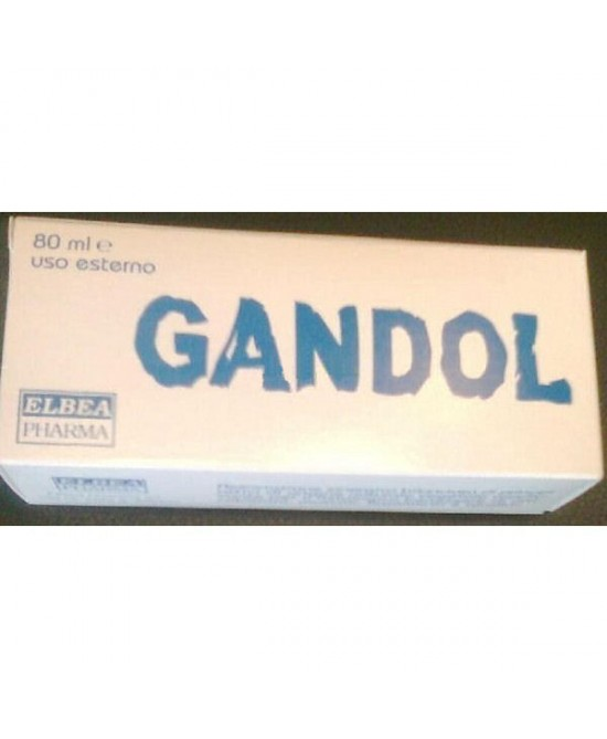 Gandol Pomata 80ml - Farmaciaempatica.it