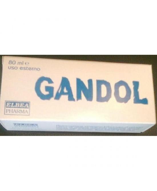 GANDOL 80ML - DrStebe