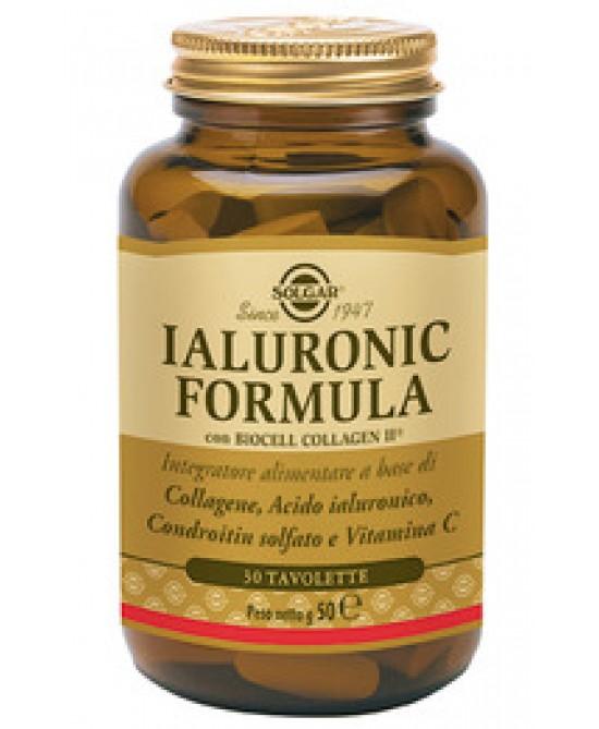 Ialuronic Formula 30 Tavolette - Farmalilla