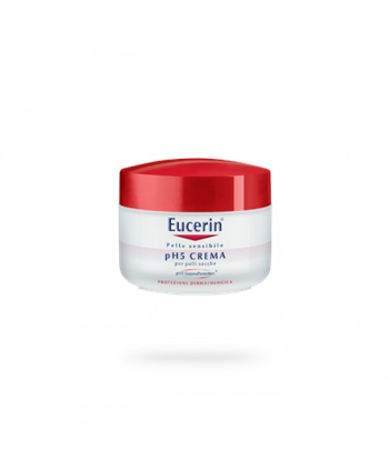 Eucerin pH5 Creama 75ml - Farmaciasconti.it