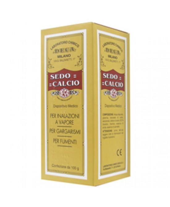Sedocalcio Soluzione 100ml - Spacefarma.it