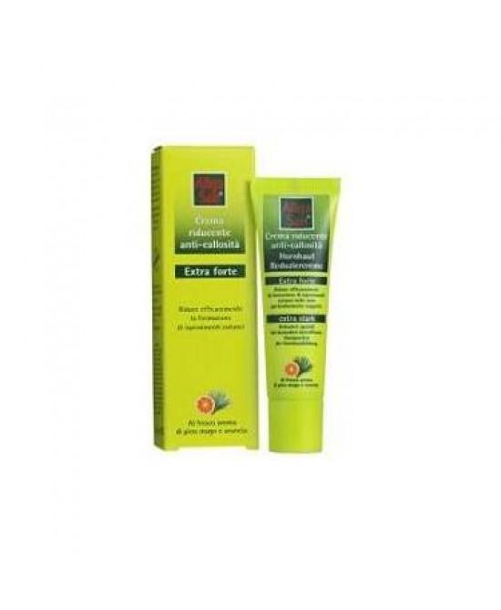 AllgaSan Crema Riducente Anti Callosità Extra Forte 30ml -