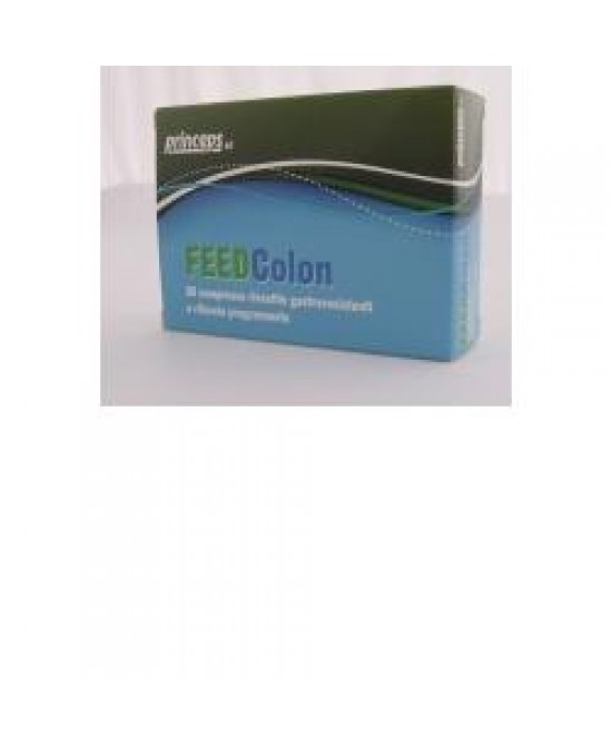 Feedcolon 30cpr - Farmastar.it