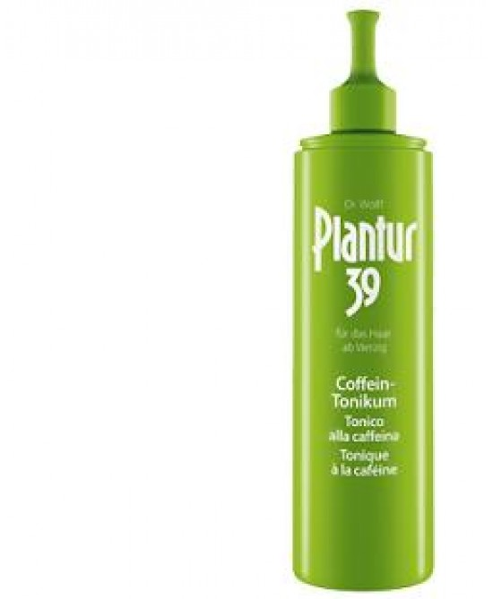 Plantur 39 Lozione Tonica Alla Caffeina Anti Caduta Menopausa 200 ml