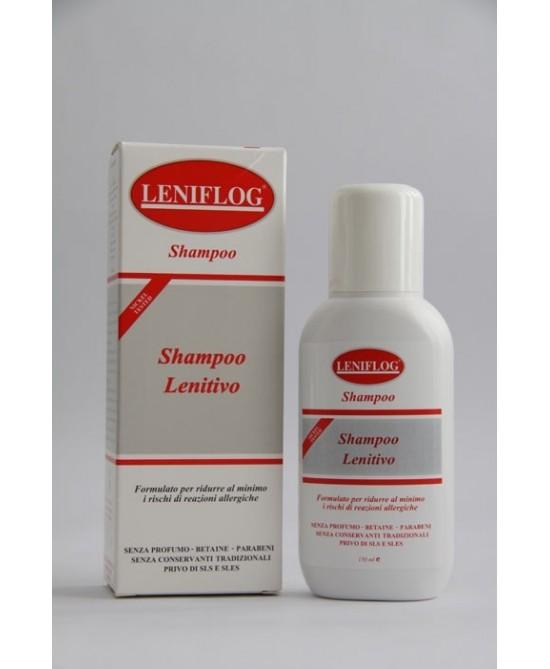 LENIFLOG SH 150ML - Farmaseller