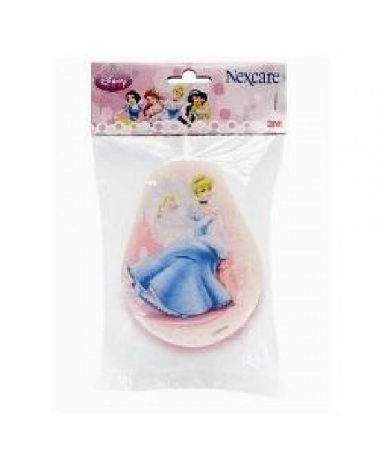 Nexcare Baby Sponge Principess - Zfarmacia