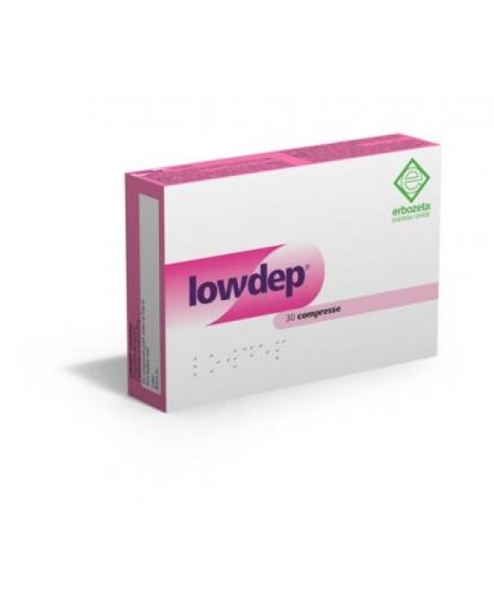 LOWDEP 30CPR prezzi bassi