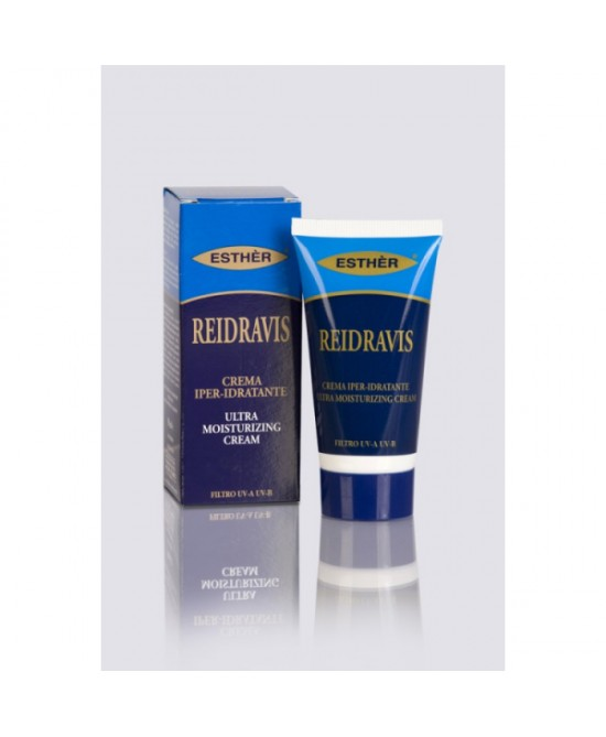 Krymi Reidravis Crema Iperidratante 50ML - Farmastar.it