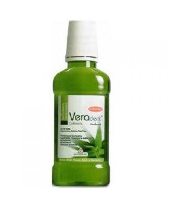 Specchiasol Veradent Collutorio 250ml - La tua farmacia online