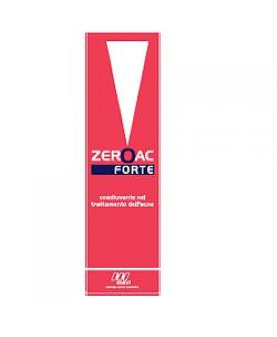Acquistare online Zeroac Forte Tratt Sebonorm 30