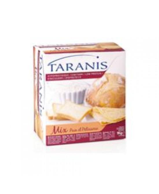 TARANIS MIX FARINA PANE/PASTIC prezzi bassi