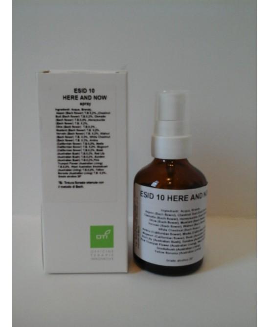 Oti Esid 1 Faith Soluzione Spray Prodotto Bioterapico 50 ml