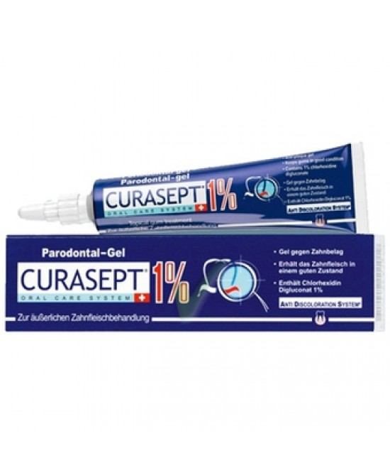 CURASEPT ADS GEL PAROD 1% 30ML - Speedyfarma.it