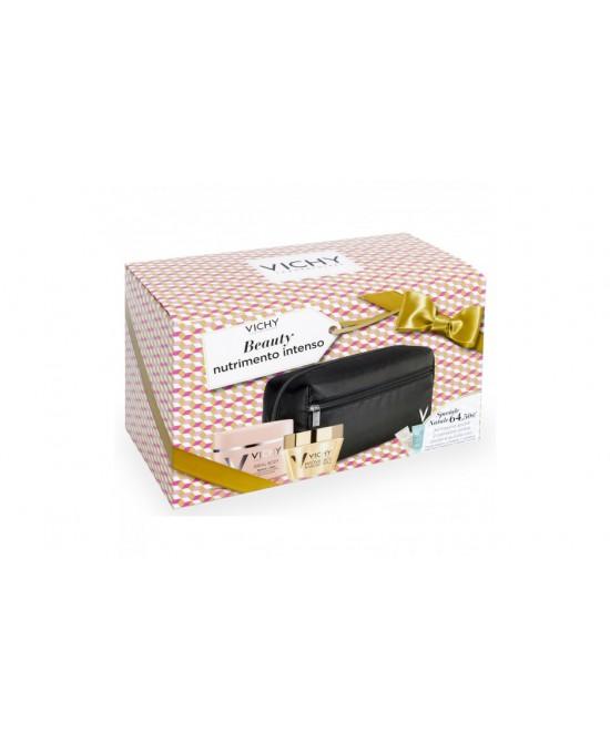 BOX 4 NUTRIMENTO INTENSO (VUOTO) TRATTAMENTO VISO/CORPO DONNA - Farmaunclick.it