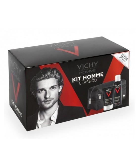 Vichy Homme Box 6 Classico - Farmaunclick.it