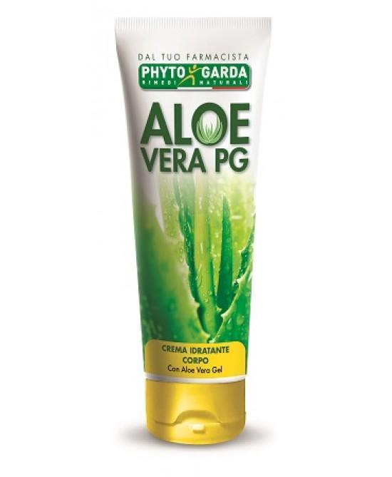 Phyto Garda Aloe Vera Crema Corpo Emolliente 125 ml