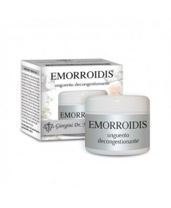 Acquistare online EMORROIDIS 50ML