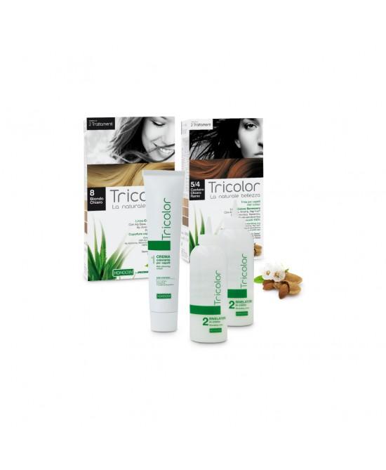 Specchiasol Tricolor Hair Tinta Per Capelli 1 Nero - Farmacia 33