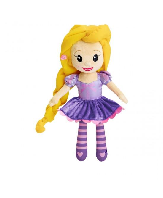 Chicco Gioco Bambola Rapunzel Dolci Melodie - FARMAPRIME